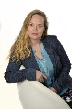 Esther Bergsma zakelijk